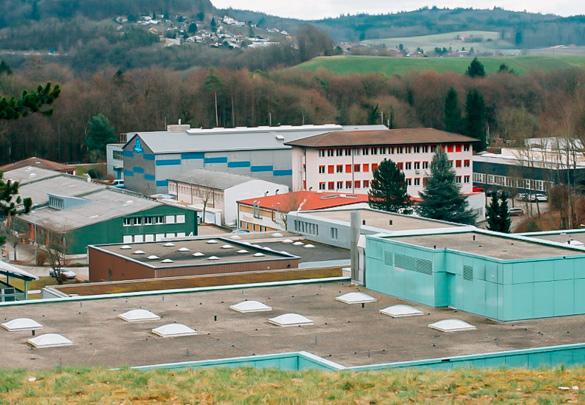industrieliegenschaft schaffhausen
